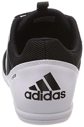 Distancestar Negbás Adidas Zapatillas Hombre Ftwbla Ftwbla 000 para Atletismo de Negro dr0nBr
