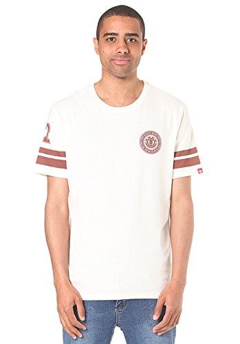 Herren T-Shirt Element Seals T-Shirt