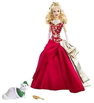 Amazon.com: Barbie In A Christmas Carol as Eden Starling: Toys & Games