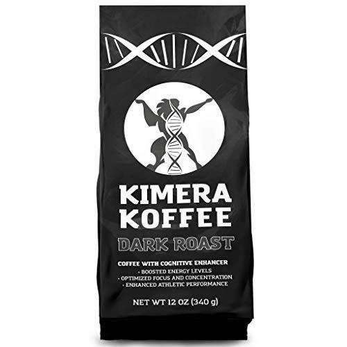 Kimera Koffee Dark Roast