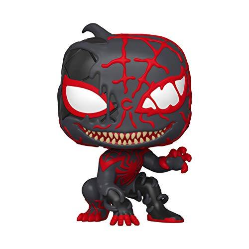 Pop! Marvel MAX Venom - Miles Morales