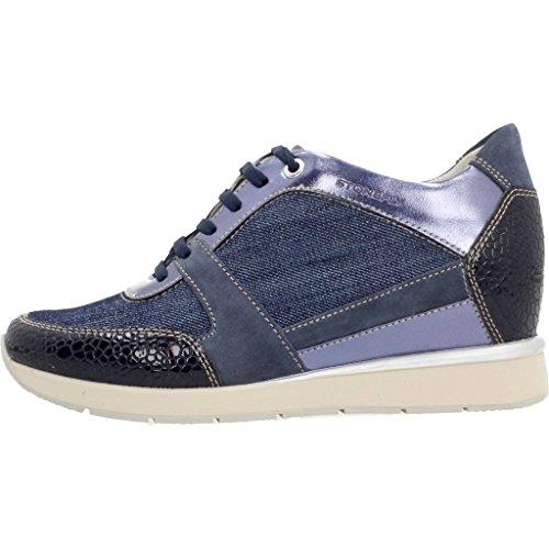 Sport scarpe per le donne, color Blu , marca STONEFLY, modelo Sport Scarpe Per Le Donne STONEFLY JACKIE 5 Blu