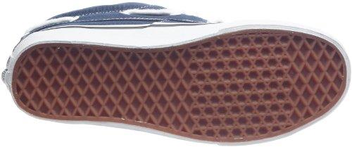 Vans Mens Shoes Chukka Del Barco Dress Blue Sneakers Size 10.5