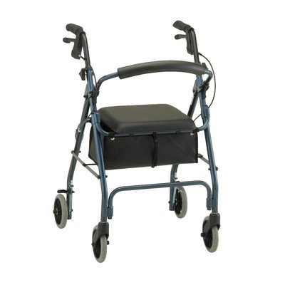 "NOVA ""GetGo Classic"" 4202C Rolling Walker (formerly Cruiser Deluxe Classic)"