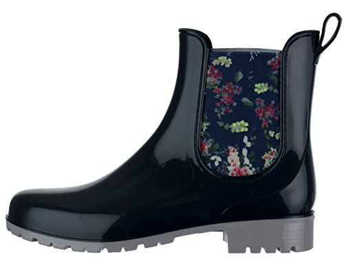 brandsseller Women's Blue Chelsea Chelsea Boots Boots Blue Women's brandsseller AzAwqavx