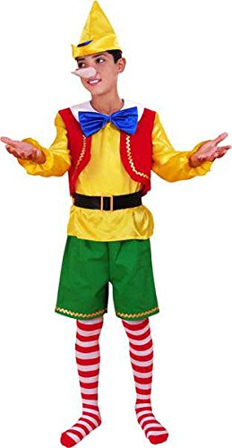 Disfraz infantil de peluche, 128 cm %2F7 5 años.: Amazon.es ...