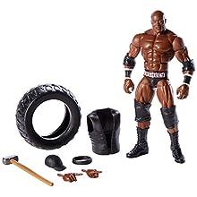 WWE Bobby Lashley Elite Collection Action Figure