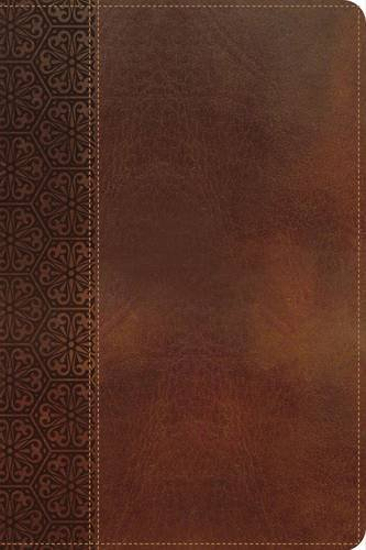 KJV-Gift-Bible-Imitation-Leather-Brown-Classic-Series