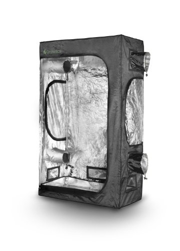 Max Yield Indoor Grow Tent with Reflective Lining (48