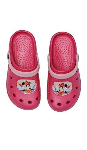 Disney ,  Mädchen unten