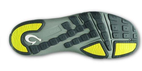 Olukai Kamiki Water Shoe - Carbón De Leña Para Hombre / Sol