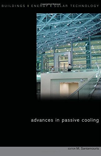 Advances in Passive Cooling (BEST (Buildings Energy and Solar Technology)) (2007-08-22)