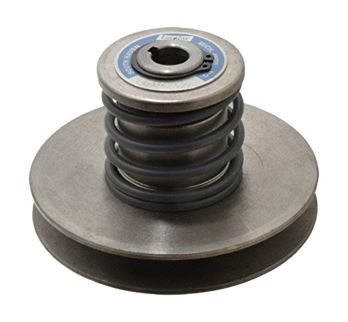 10.12 OAL Lovejoy 68514422017 24410 1-3//8 Pulley Cast Iron 12.5 OD