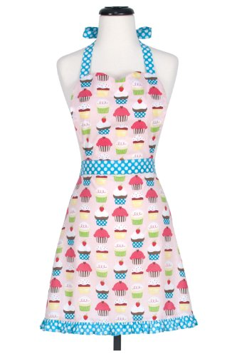 Adult's Hostess Apron