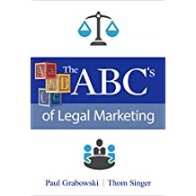 The ABC's of Legal Marketing