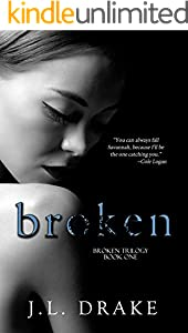 Broken (Broken Trilogy Book 1)