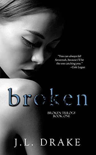 Broken (Broken Trilogy Book 1) cover