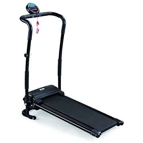 Nexttechnology Electric Treadmill Mini Treadmill Folding