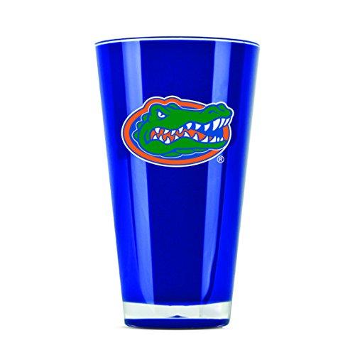 NCAA Florida Gators 20oz Insulated Acrylic Tumbler