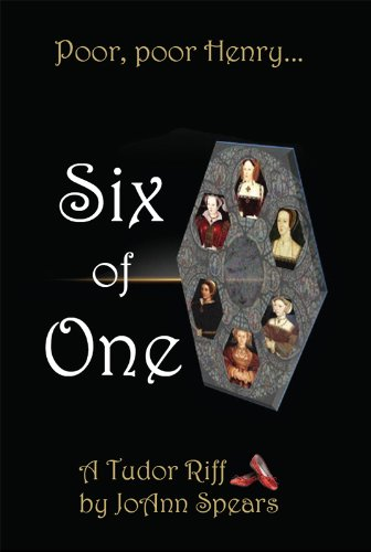 80% price cut this week for the most fun you can have with your nightdress on! Six Of One by JoAnn Spears