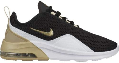 air max motion 2 femme or