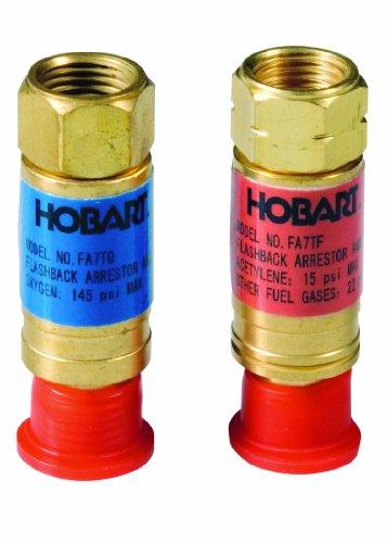 Hobart 770506 Torch Mount Flashback Arrestor
