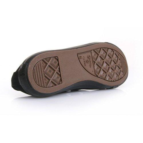 Chucks Women - CT AS DAINTY OX 532354C - Black Schuhgröße: 38 Converse nshav