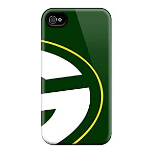 Excellent Design Green Bay Packers Case Cover For Iphone 6 plus by icecream design