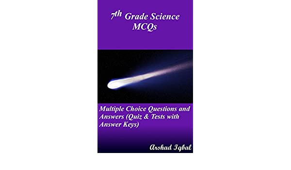 7th Grade Science MCQs: Multiple Choice Questions and Answers ...