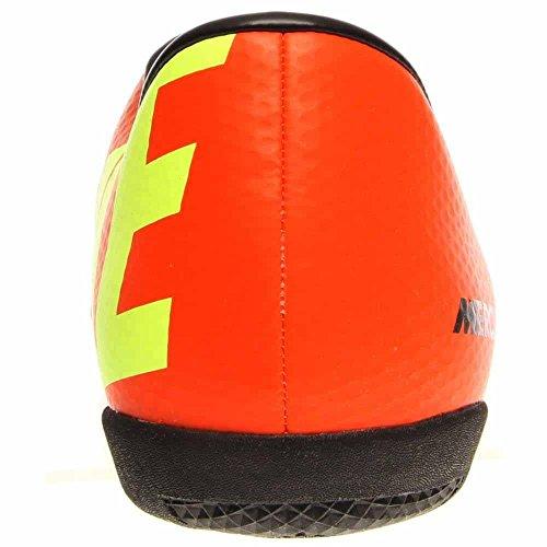 Foot Jaune Mercurial Orange Victory IV IC de Chaussures Fluo wT5qv0