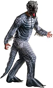 Rubie's Costume Co Men's Jurassic World Indominus Rex