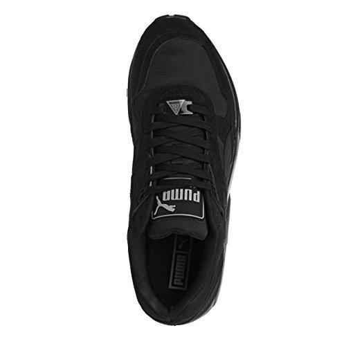 Baskets R698 Basses Noir Homme Puma YBOZP