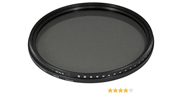 ND8 ND Neutral Density Motion Blur Shutter Speed Filter for Canon EF 80-200mm f//2.8 L Lens