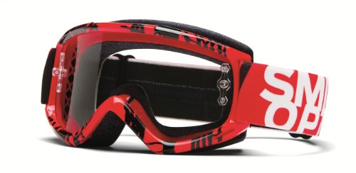 Smith Optics Fuel V.1 Max Moto Series