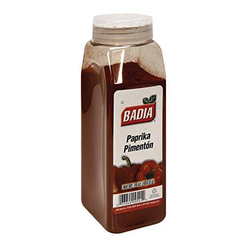 Price comparison product image Badia Paprika,  16 oz