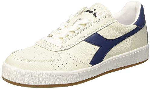 Blu Diadora Elite C2816 Sneaker Ottico Estate Multicolore – Adulto B L Unisex Bianco rvqxtw5r7