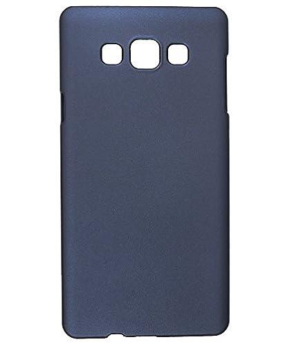 cheaper 827b3 a2b93 SAMSUNG GALAXY E5 BACK COVER BLACK: Amazon.in: Electronics