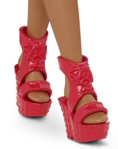 Barbie Fashionistas - Muñeca, Elegante con Vaqueros (Mattel DPX68): Amazon.es: Juguetes y juegos