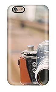 Defender Case With Nice Appearance (camera) For Iphone 6