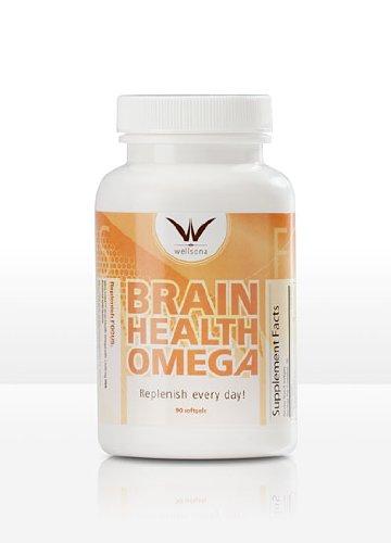 wellsona??? brain health omega - 2