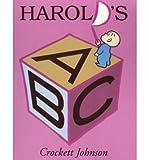 Harold's ABC (Purple Crayon Book) (Paperback) - Common