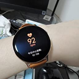 Amazon Co Jp Galaxy Watch Active2 Stainless Steel シルバー 40mm Galaxy純正スマートウォッチ 国内正規品 Sm R0nssaxjp 家電 カメラ