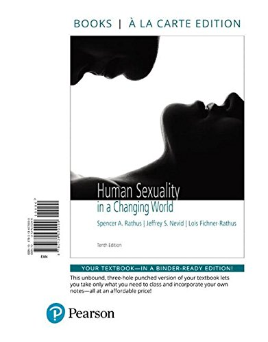 Human Sexuality Book Pdf