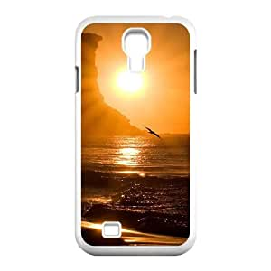 Sunrise ZLB545522 Personalized Case for SamSung Galaxy S4 I9500, SamSung Galaxy S4 I9500 Case