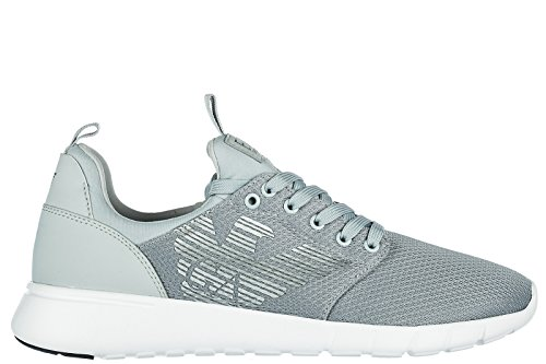 U EA7 SIMPLE 23040 RACER Grigio 1EUqE