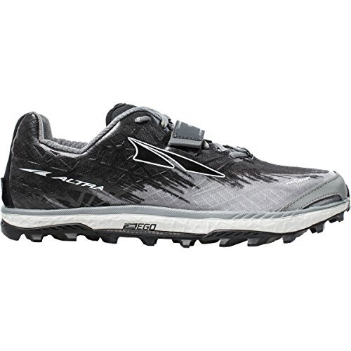 Altra King MT 1.5 Trail Running Shoe - Women's Black, 9.5