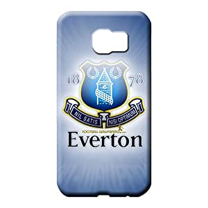 samsung galaxy s6 edge Excellent Fitted New Style Eco-friendly Packaging phone case skin football club everton