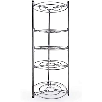Amazon.com: Enclume 6-Tier Cookware Stand, Free Standing ...