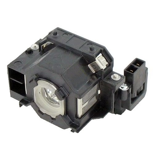 OEM Epson Projector Lamp for Part Number V13H010L41 Original Bulb and Generic Housing -  Corgi Lamps, 727O_Epson.V13H010L41