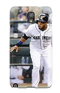 Hot Fashion IZZoNrg2797Acgid Design For Case Samsung Galaxy Note 2 N7100 Cover Protective Case (seattle Mariners )
